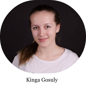 Kinga Gosuly full