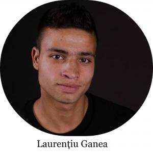 Laurentiu Ganea