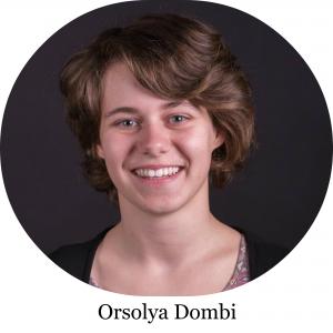 Orsolya Dombi